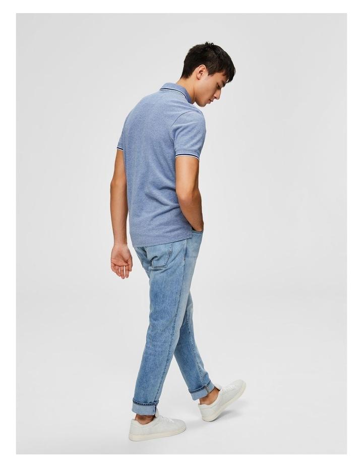 Twist Short Sleeve Polo image 2