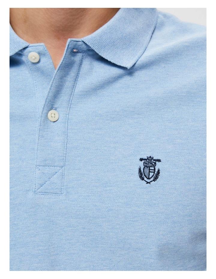 Aro Short Sleeve Polo image 4