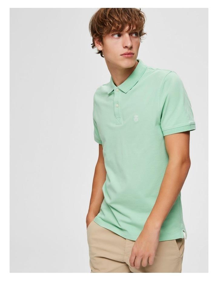 Aro Short Sleeve Polo image 3
