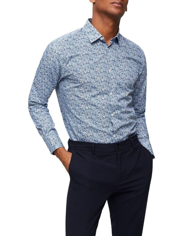 Neo Slim Fit Shirt image 1