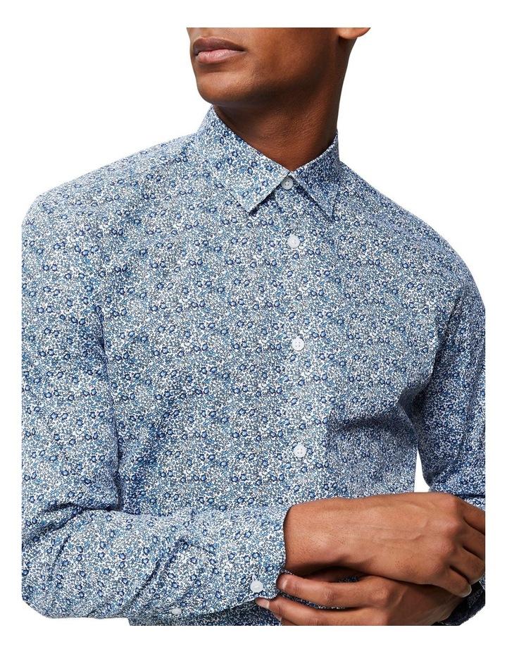 Neo Slim Fit Shirt image 3
