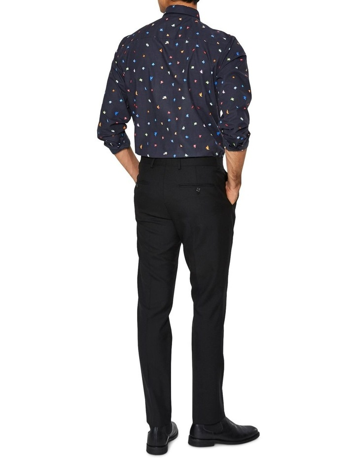 Bent Slim Fit Shirt image 2