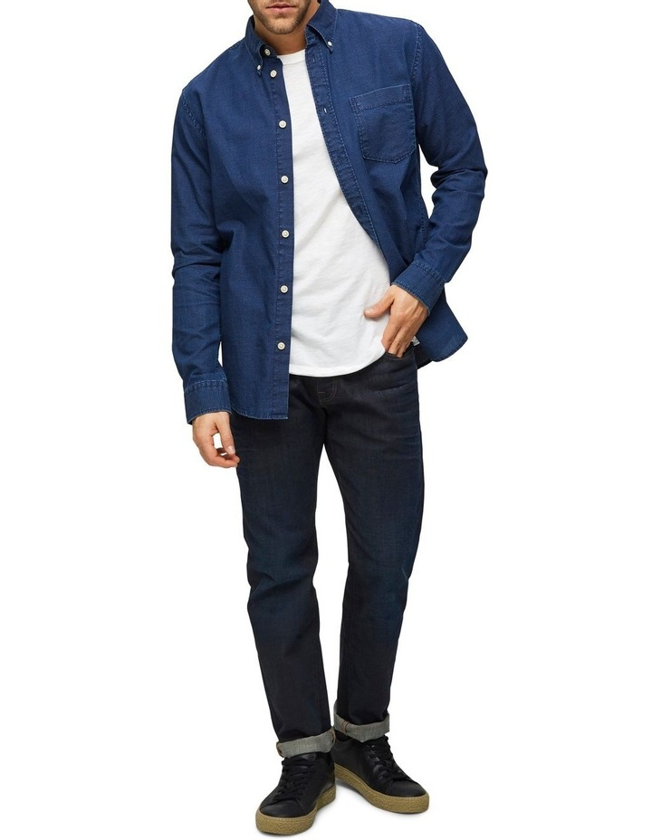 Landon-Perfect Regular Fit Shirt image 5