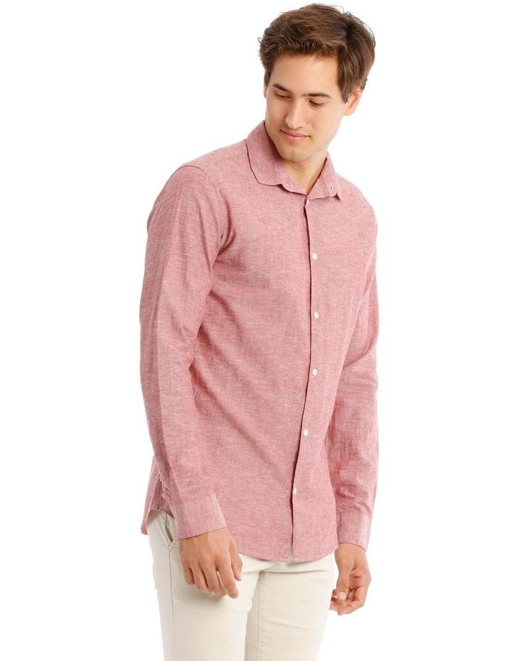 Classic Slimlinen Shirt Long Sleeve image 2