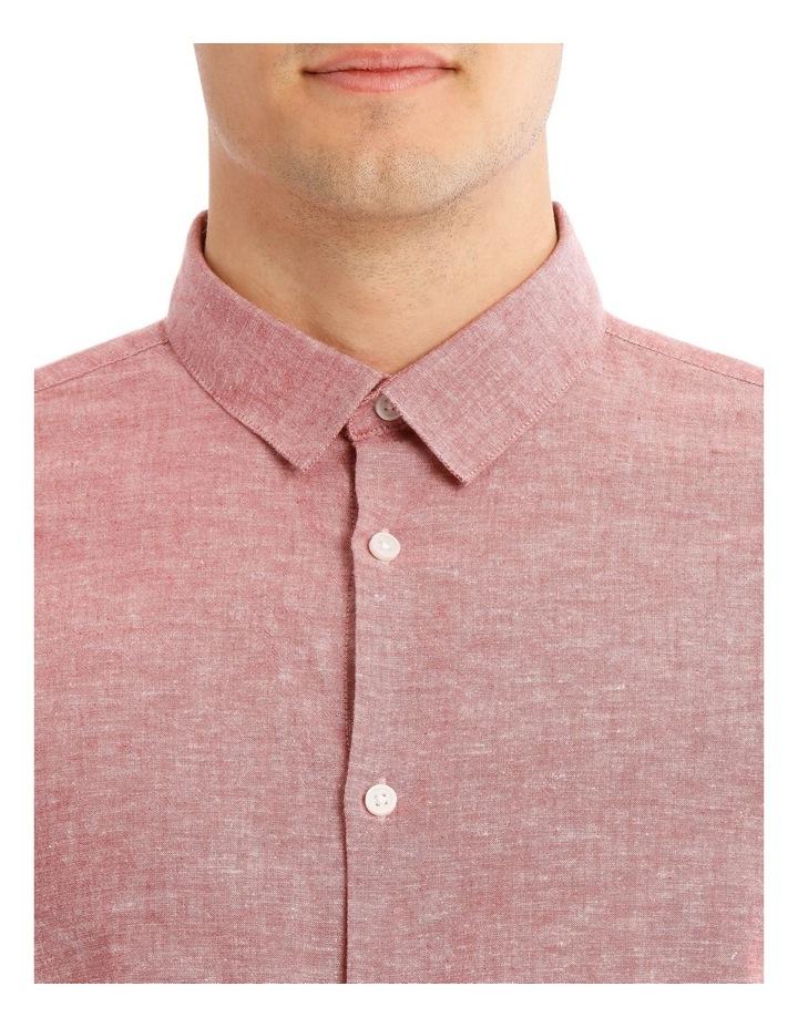 Classic Slimlinen Shirt Long Sleeve image 4