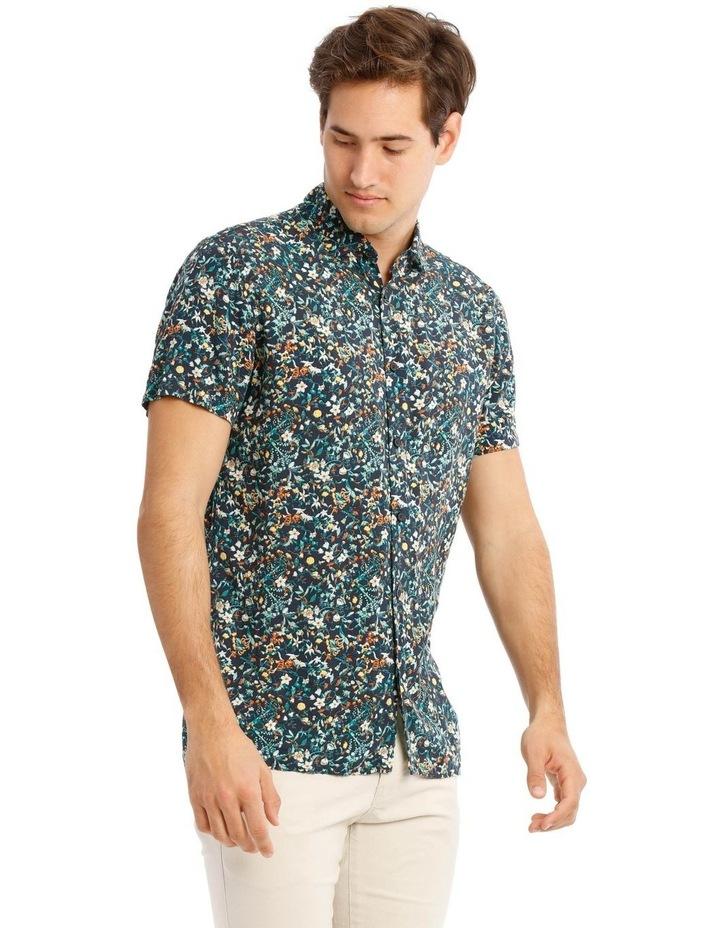 Regrasmus Short Sleeve All Over Print Shirt image 2