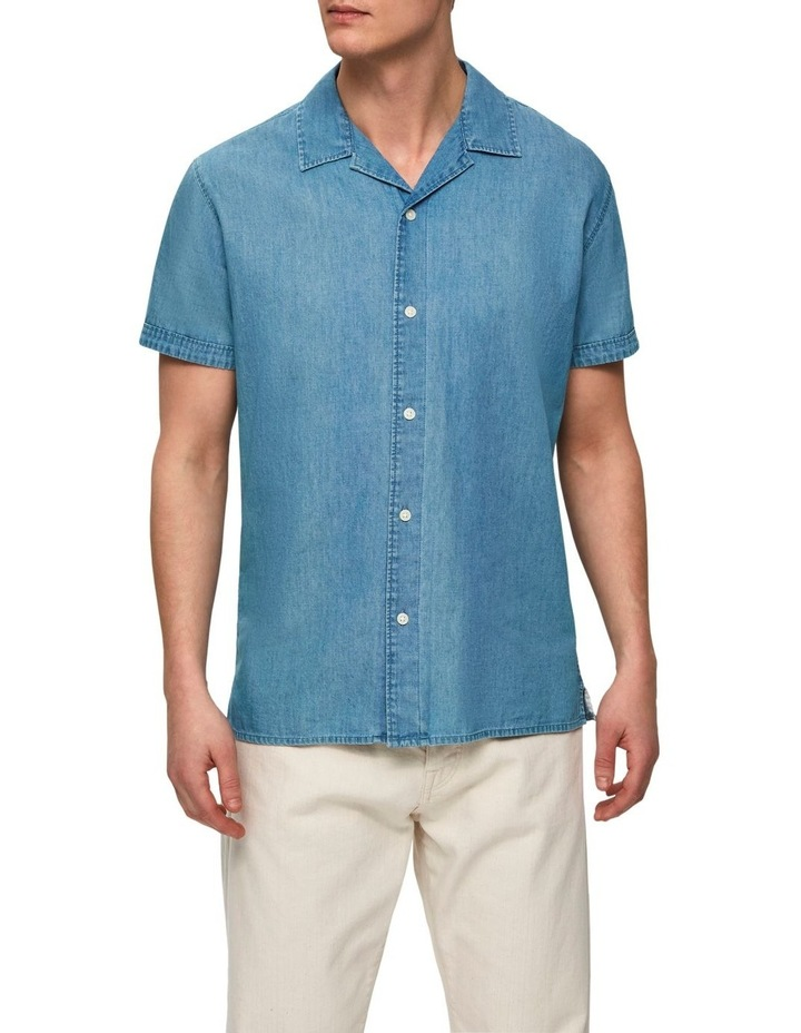 Slimnolan Solid Short Sleeve Shirt image 1