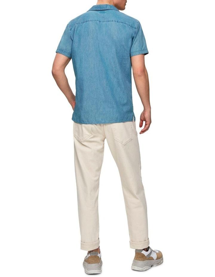 Slimnolan Solid Short Sleeve Shirt image 2