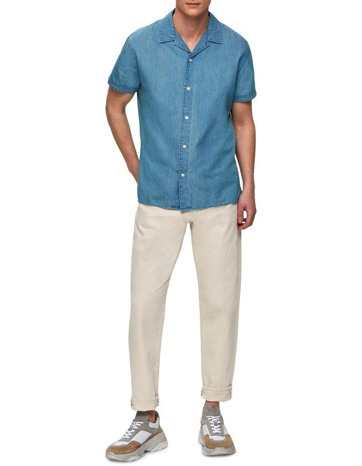 Slimnolan Solid Short Sleeve Shirt image 4