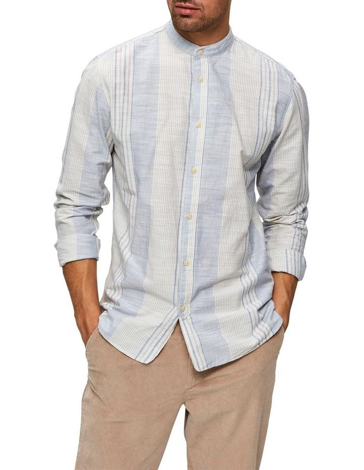 Slimjace Striped Long Sleeve Shirt image 1