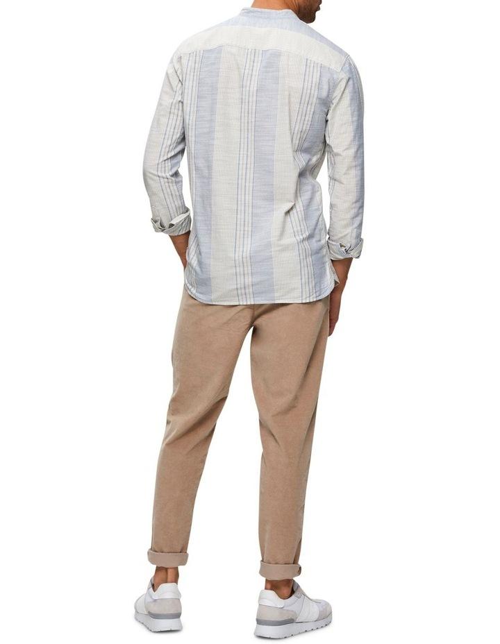 Slimjace Striped Long Sleeve Shirt image 2