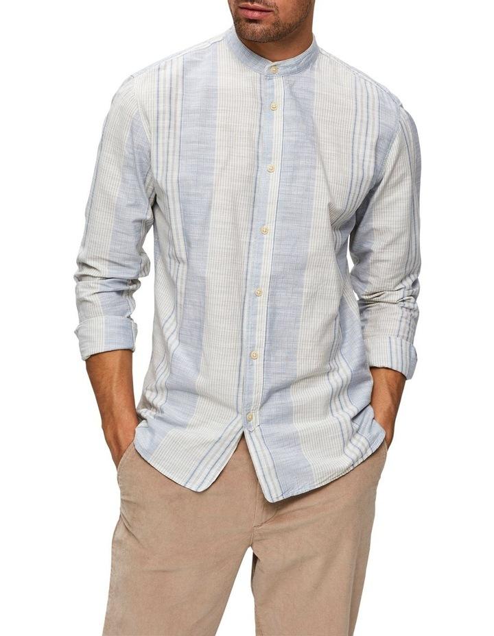 Slimjace Striped Long Sleeve Shirt image 4
