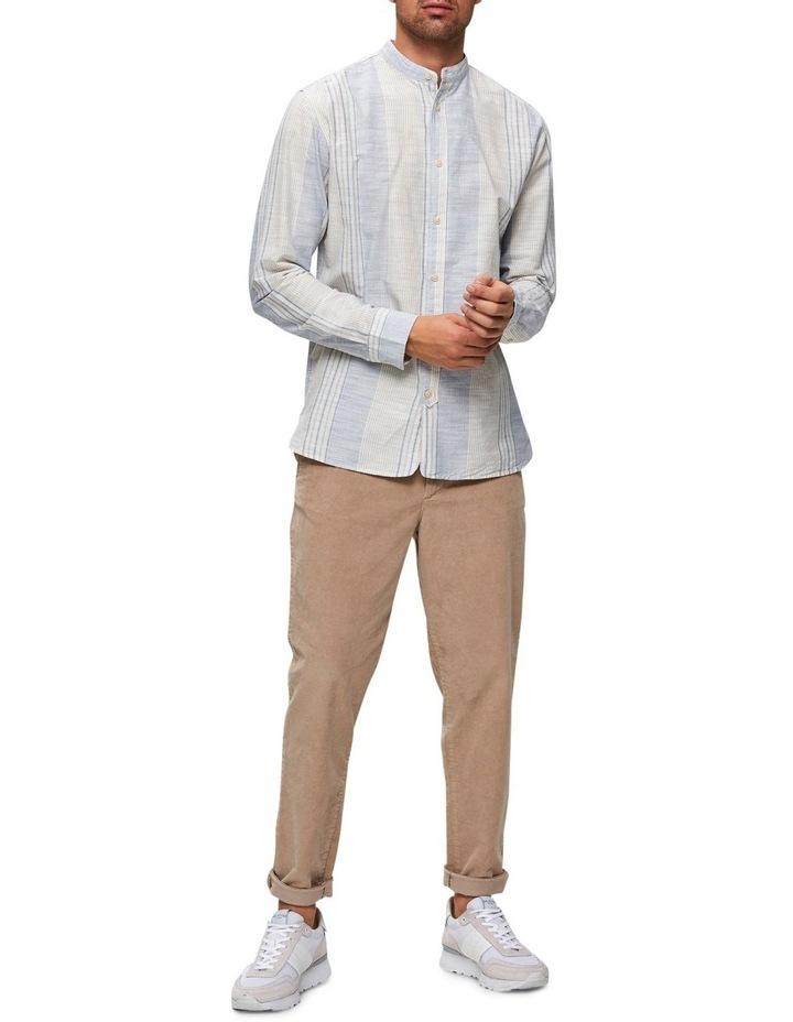 Slimjace Striped Long Sleeve Shirt image 5