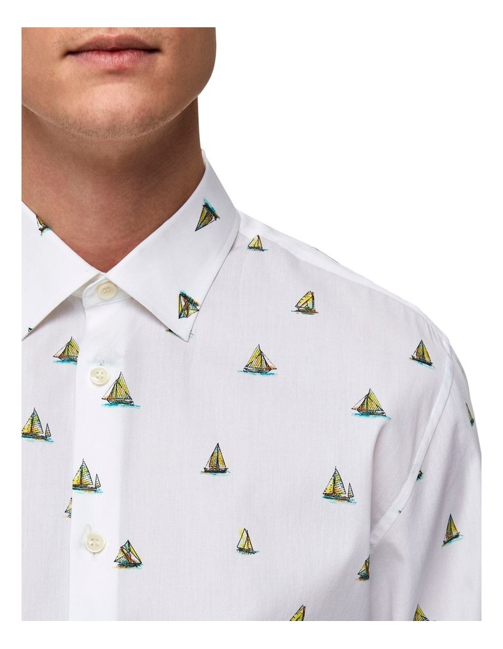 Slimpen-Tropical All Over Print Long Sleeve Shirt image 3