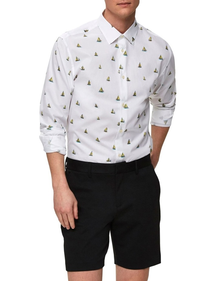 Slimpen-Tropical All Over Print Long Sleeve Shirt image 4