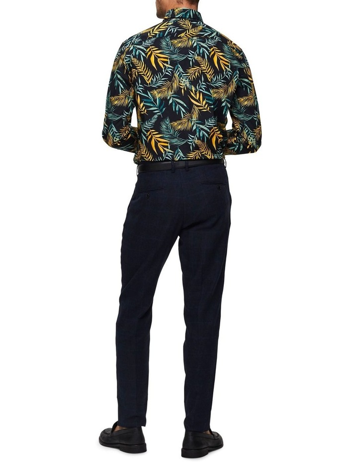 Slimsel-Winston All Over Print Long Sleeve Shirt image 2