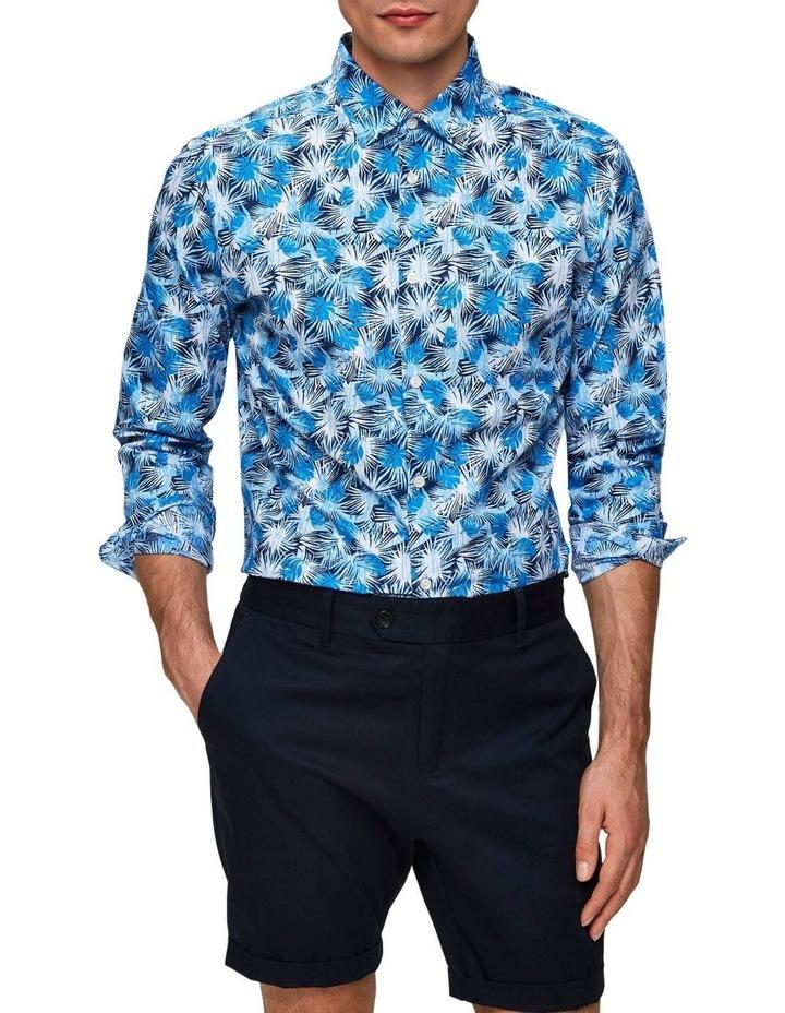 Regpen-Jess All Over Print Long Sleeve Shirt image 1