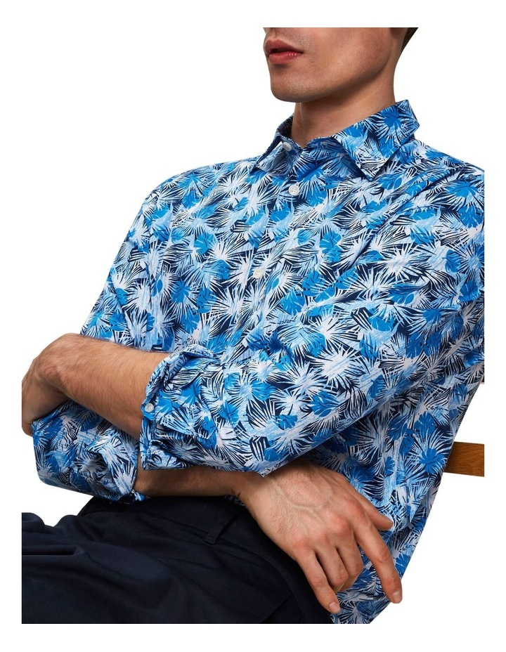 Regpen-Jess All Over Print Long Sleeve Shirt image 5