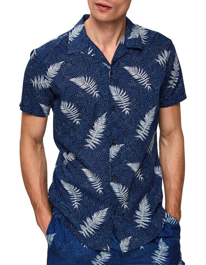 Slim Tokyo Short Sleeve Shirt image 1