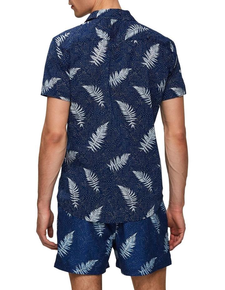 Slim Tokyo Short Sleeve Shirt image 2