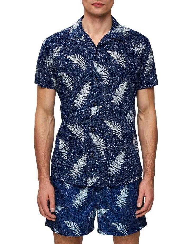 Slim Tokyo Short Sleeve Shirt image 4
