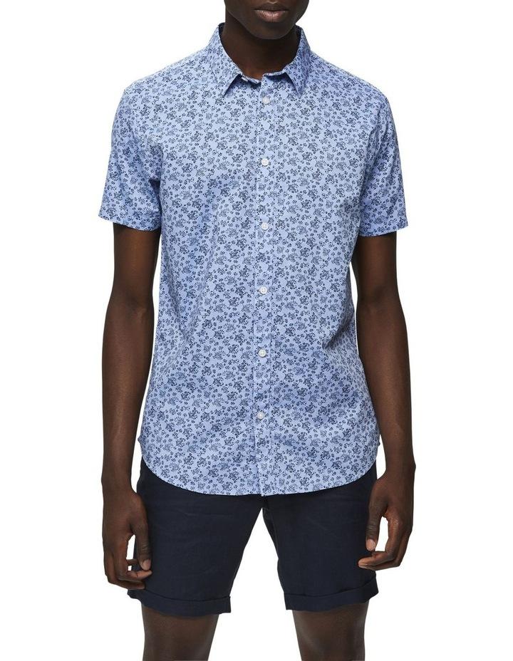 Slim Summer Shirt image 1
