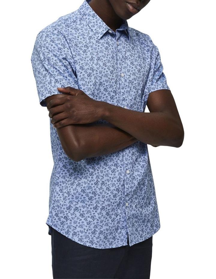 Slim Summer Shirt image 4