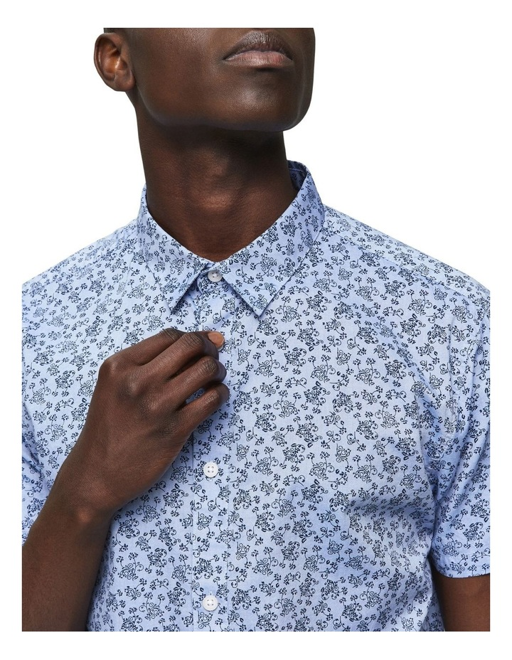 Slim Summer Shirt image 5