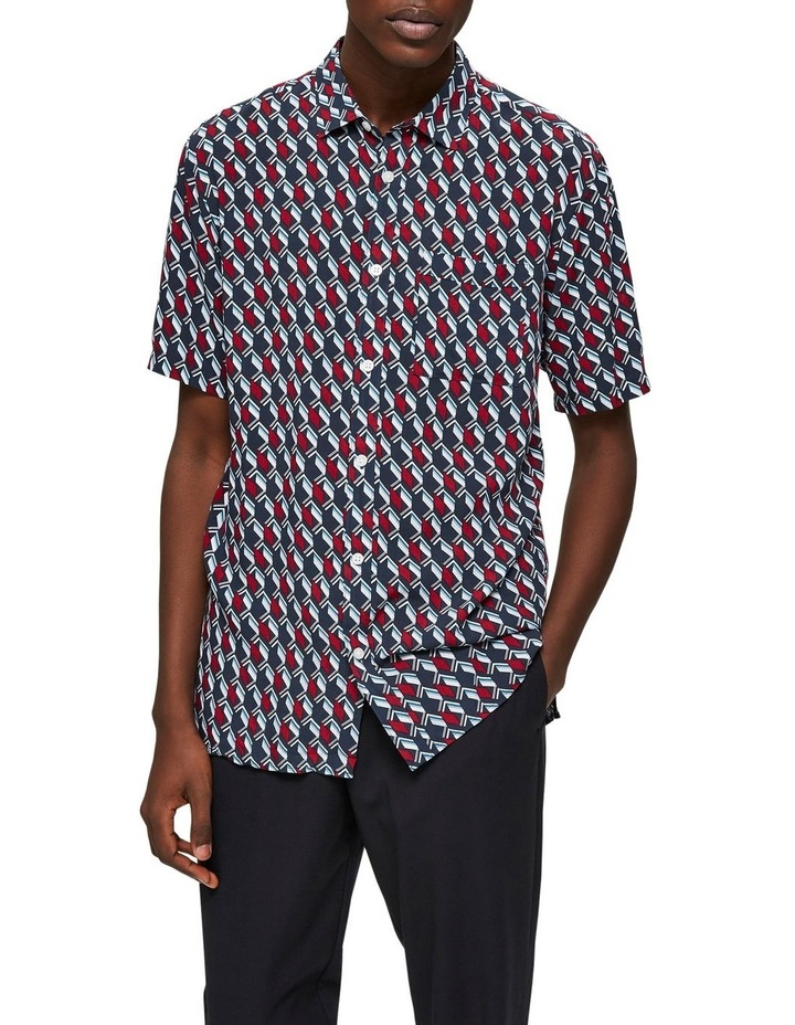Argyle Shirt image 1