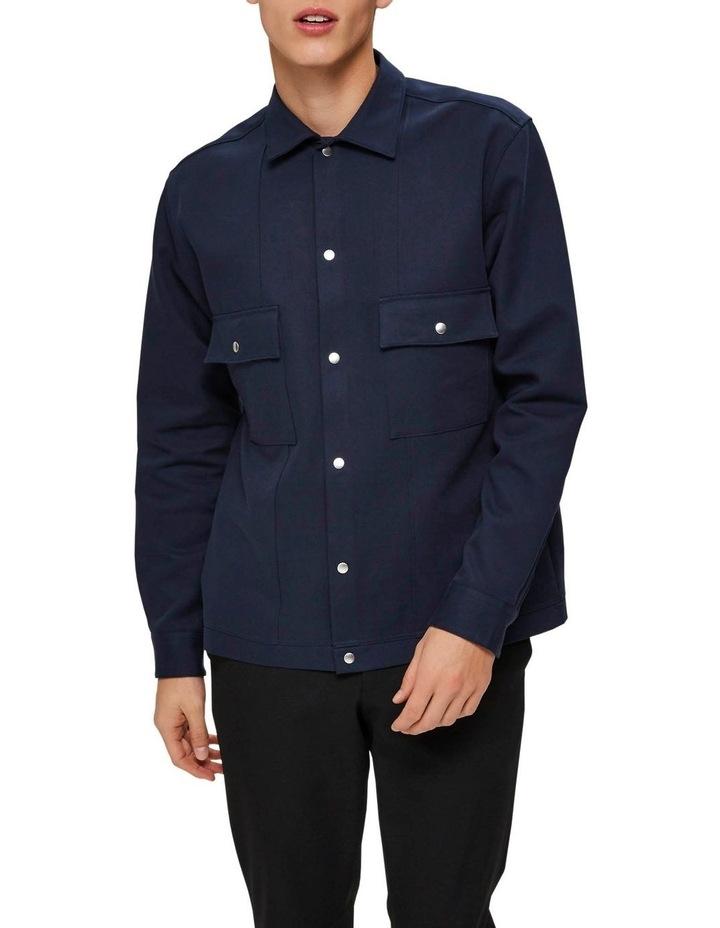 Benji Shirt Jacket image 1