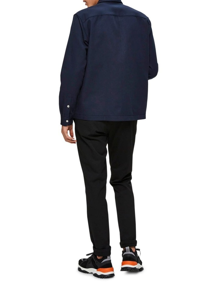 Benji Shirt Jacket image 2