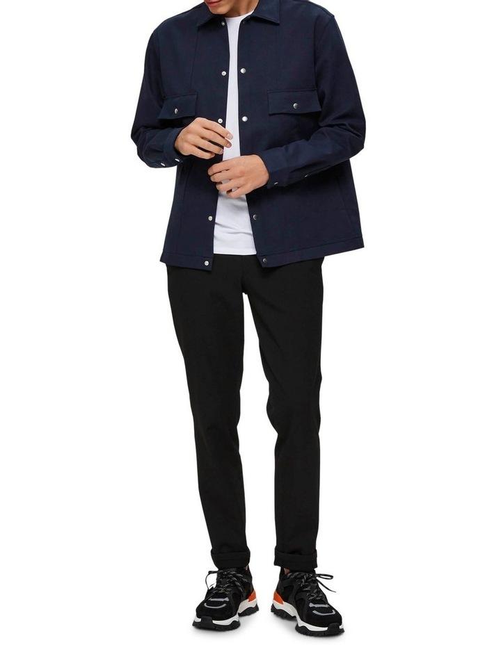 Benji Shirt Jacket image 3