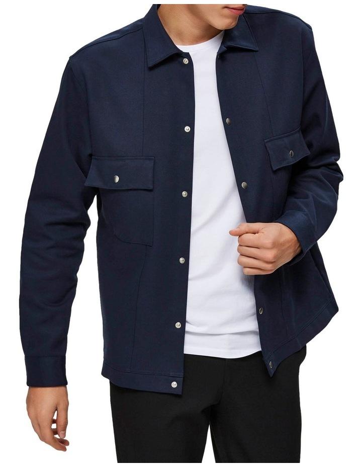 Benji Shirt Jacket image 4