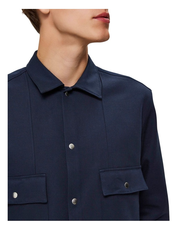 Benji Shirt Jacket image 5