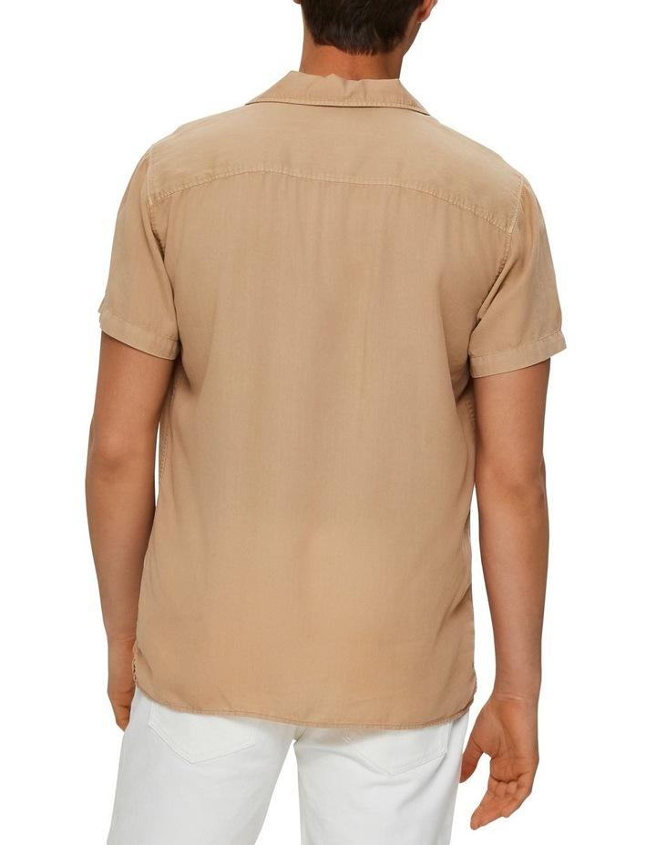 Halifax Cuban Collar Short-Sleeved Shirt image 2