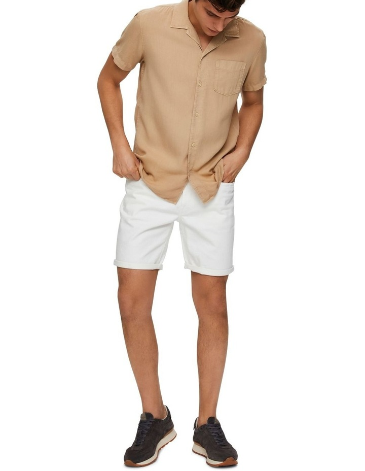 Halifax Cuban Collar Short-Sleeved Shirt image 3