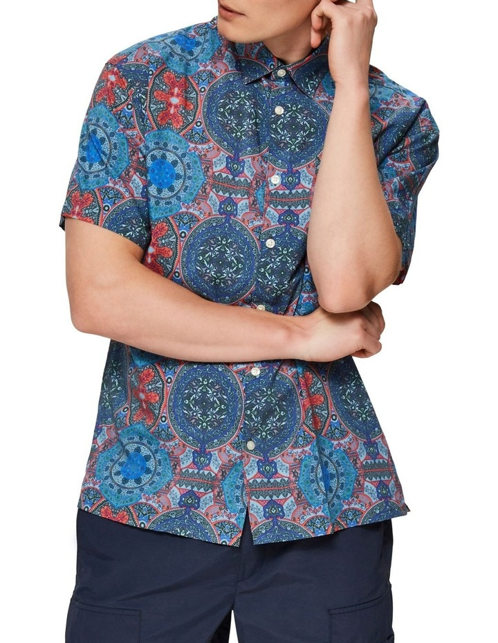 Laxcal Short-Sleeved Shirt image 1