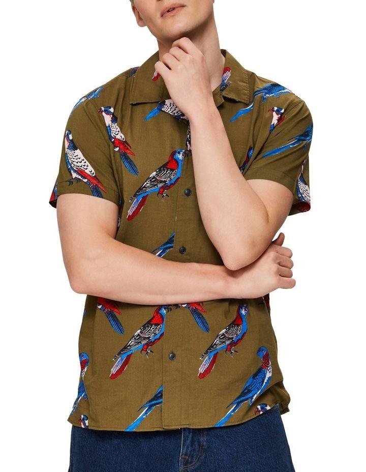 Siesta Short-Sleeved Shirt image 1