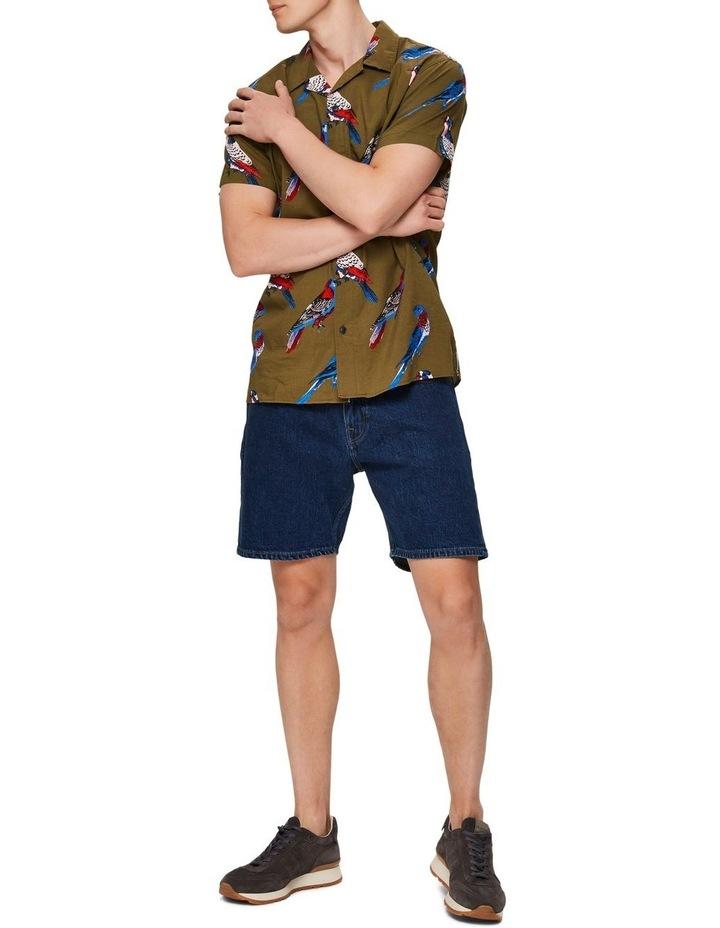 Siesta Short-Sleeved Shirt image 3