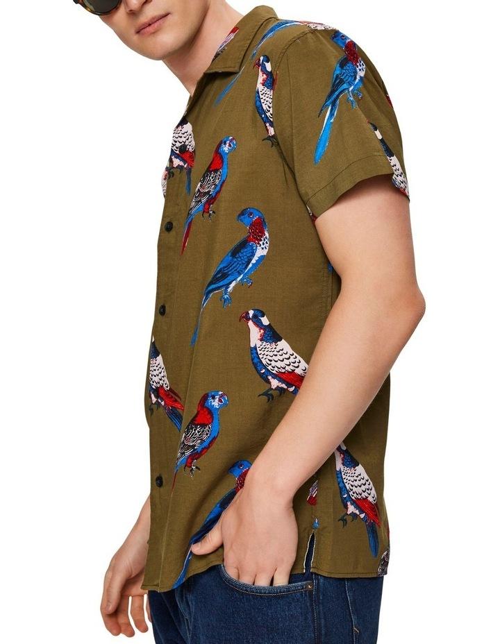 Siesta Short-Sleeved Shirt image 4