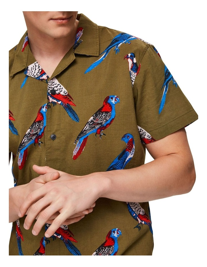 Siesta Short-Sleeved Shirt image 5