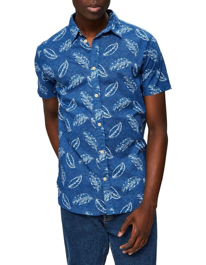 Slim Gale Short Sleeve Shirt image 1