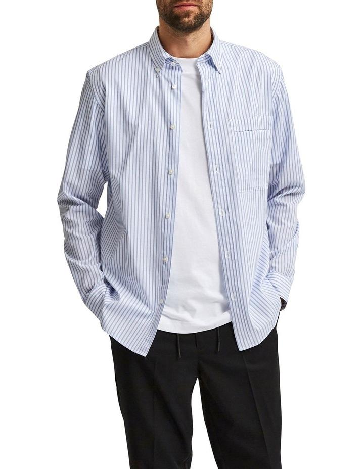 Magic Stripes Long Sleeve Shirt image 1