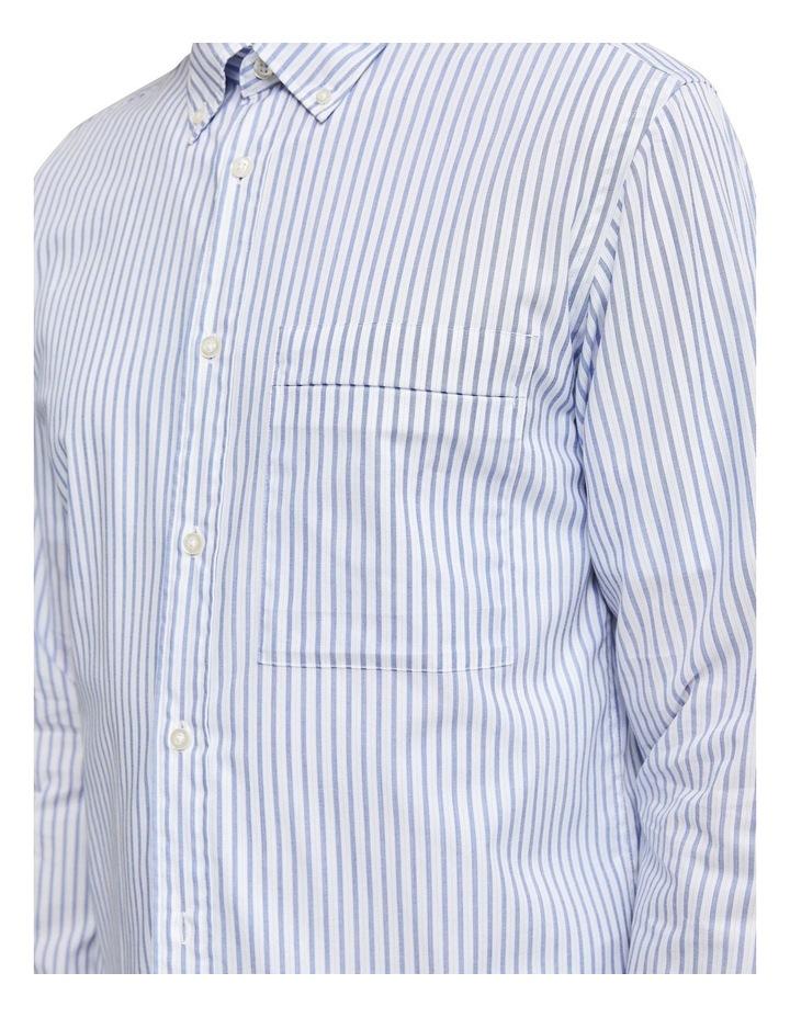 Magic Stripes Long Sleeve Shirt image 5