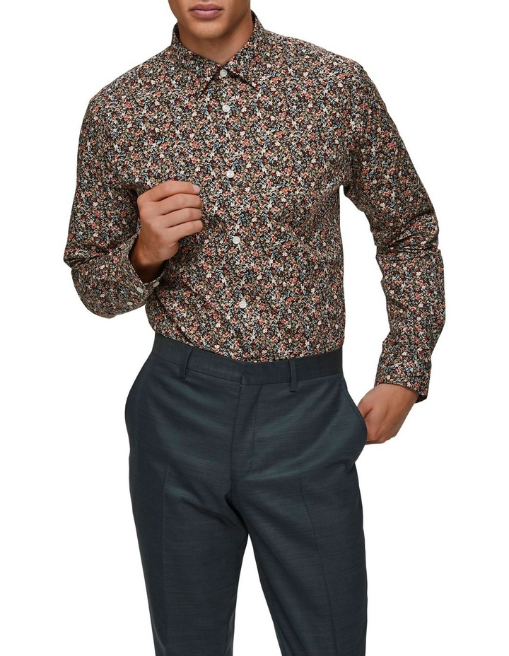 Regpen-Hunter Long Sleeve Shirt image 1