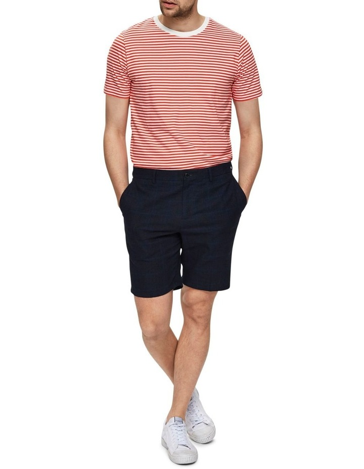 The Perfect Stripe Short Sleeve O-Neck Tee image 5