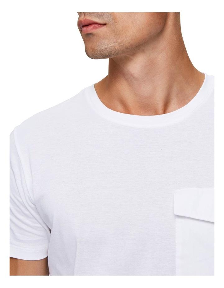 Perth O-Neck T-Shirt image 4