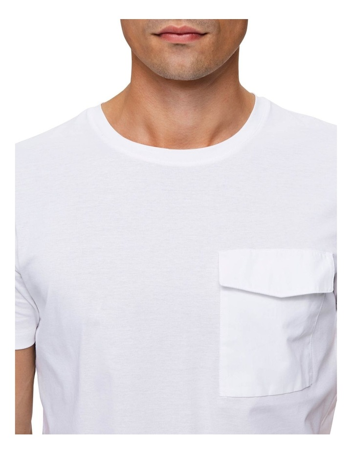 Perth O-Neck T-Shirt image 5
