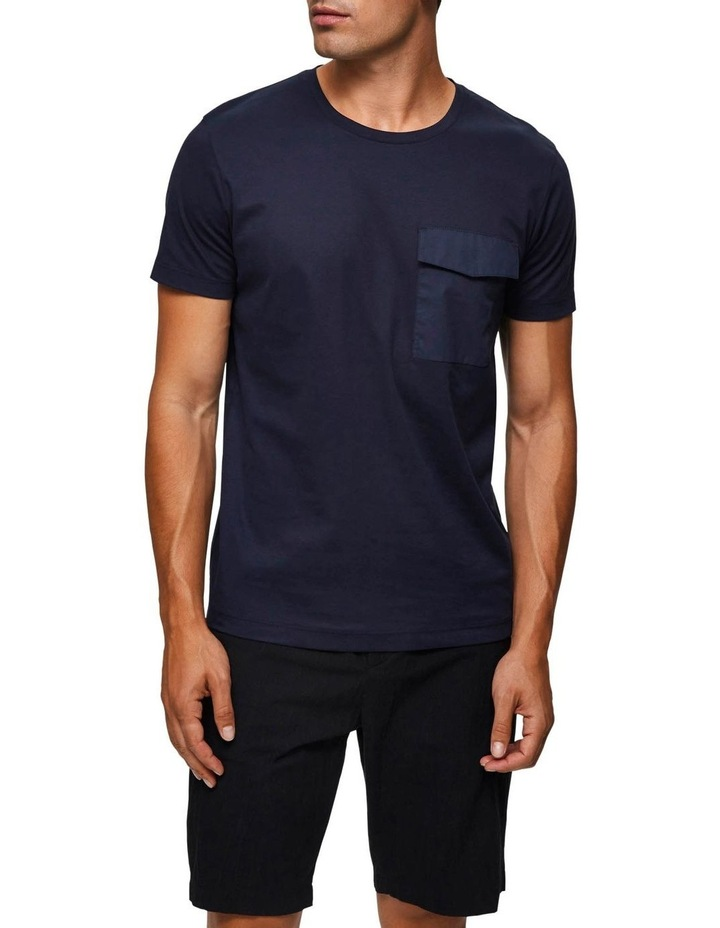 Perth O-Neck T-Shirt image 1