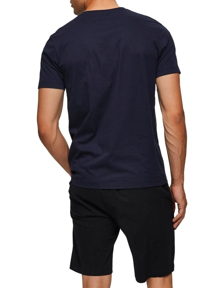 Perth O-Neck T-Shirt image 3